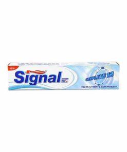 خمیردندان اورجینال سیگنال 1 SIGNAL خمیردندان عمده