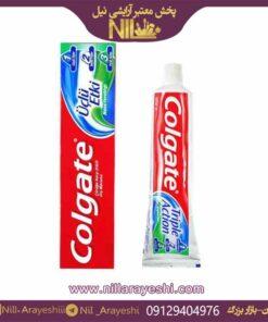 خمیر دندان اورجینال کلگیت