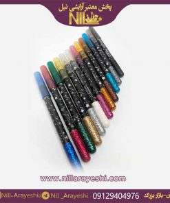 مداد گلیتری میلان