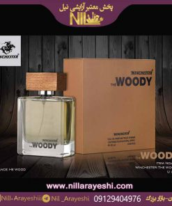 ادکلن وینچستر he wood