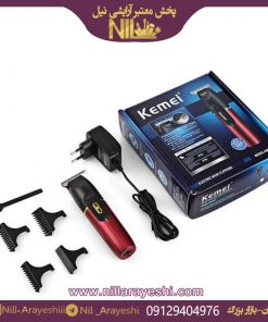 ماشین اصلاح کیمی مدل KEMEI KM-811